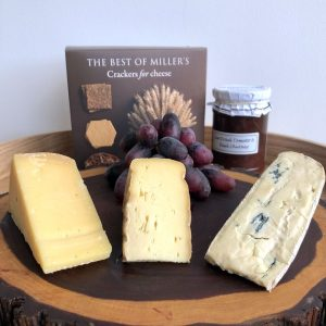 Cheese Gift Boxes
